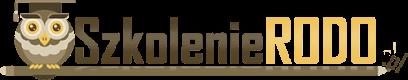 Logo SzkolenieRodo rodo wdrozenie