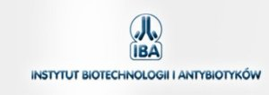 kurs inspektorow ochrony danych logo Instytut Biotechnologii i Antybiotykow