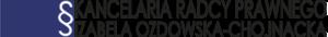 kurs inspektorow ochrony danych logo kancelaria Izabela Ozdowska Chojnacka