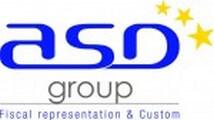 kurs rodo logo ASD World Tax oddzial w Polsce