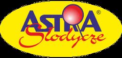 kurs rodo logo Astra Slodycze