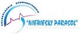 szkolenie rodo dla kadr logo niebieski parasol