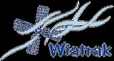 szkolenie z ochrony danych osobowych logo wiatrak
