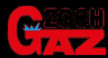szkolenie z ochrony danych osobowych logo zoch gaz
